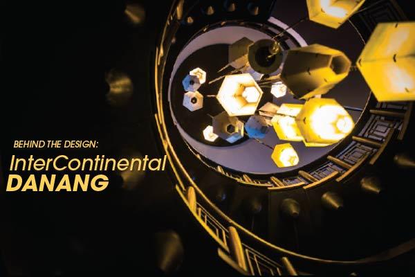 Behind the Design - InterContinental Danang Sun Peninsular Resort